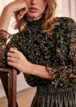blouse filomene sezane
